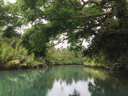 Bugang River