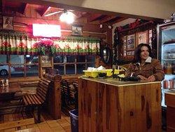 Los Alambres Tacos