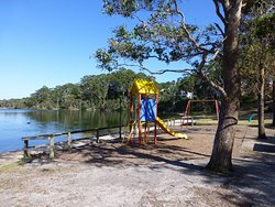 Paynesville Sunset Cove Walking Track