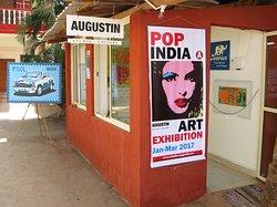 AUGUSTIN Studio & Gallery
