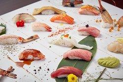 Kobore Sushi Bar & Sake