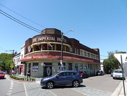 The Imperial Erskineville