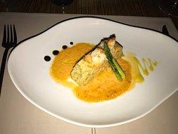 Fantastic meal at La Cocina de colacho