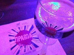 Пиво и музыка