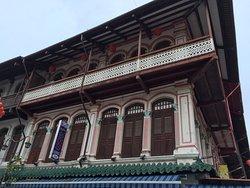 Laichun Yuen Theatre