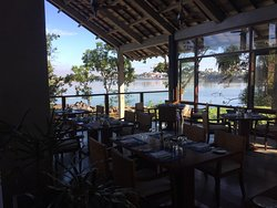 Wunderschönes Resort
