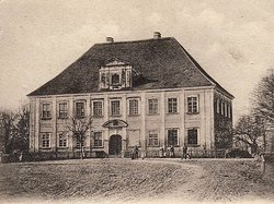 Heymann Palace