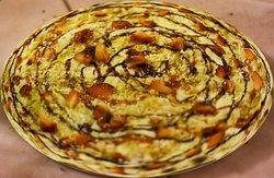 Pizzeria Al Vecchio Bivio