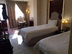 Hotel Qasr Aldur