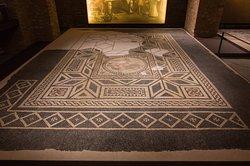 Museo Archeologico - Musei Reali di Torino