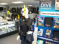 Dutchess Scuba Diving LLC
