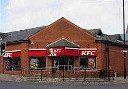 KFC - Pemberton