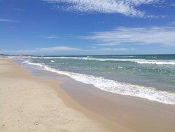 Camacho Beach