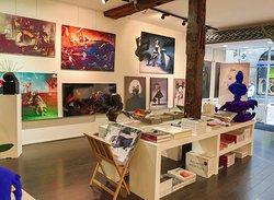 Eleven Art Gallery