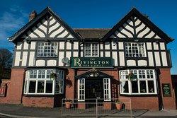 Rivington Pub & Grill
