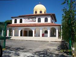Mezquita de Chitré