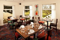 The Brasserie at Mercure Chester Abbots Well Hotel