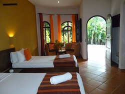 Manala Hotel