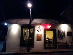 La Tinajita Cafe Boutique