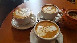 Cafe Finca Cialitos