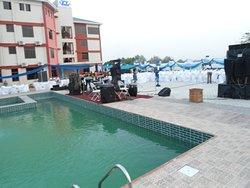 Tap Hotel Ghana