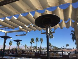The best patio!!!
