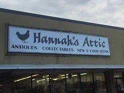 Hannah's Attic