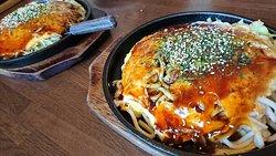 Okonomiyaki Tetsupan Hirochan
