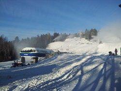 Drammen Ski Centre