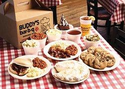 Buddy's Bar-B-Q Sevierville
