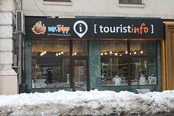 Bucharest Tourist Info