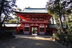 Igusa Hachimangu Folklore Collection