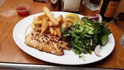 Berowra Waters Fish Cafe