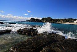 Moriya Beach