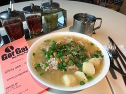 Gor Gai Thai Street Food