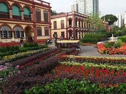 Tashi Square