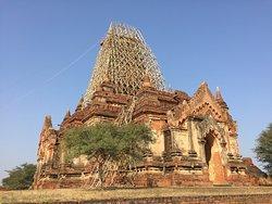 Thambula Pahto Temple