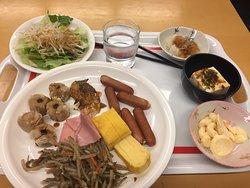 Hotel Wing International Kashima