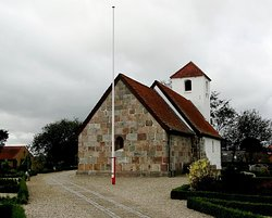 Binderup Kirke