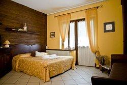 Residence Ristorante Giardini