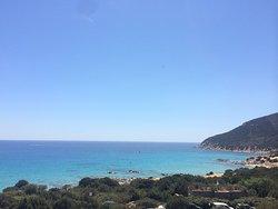 Vanity Beach Solanas