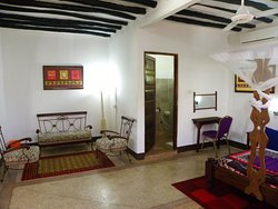 Family Bungalow Rooms