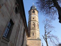 Markgrafenkirche