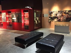 Army Museum of Singapore