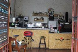 Huayruro Peruvian Coffee Shop