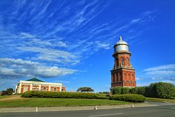 Invercargill Water Tower