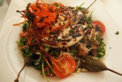 Restaurant Epavlis