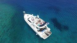 Dolphin Navigation Mykonos Cruises