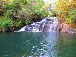Cachoeira da Esmeralda