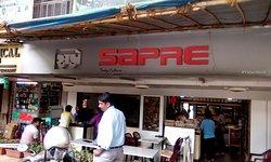 Sapre Sons